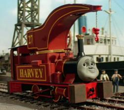 HarveyModel
