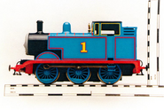 Thomas Model Side Specifications