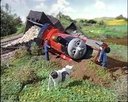 Thomas and the Breakdown Train - UK