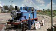 Thomas Goes Fishing - George Carlin American narration