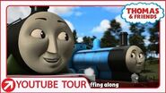 It's Great To Be An Engine - Thomas & Friends