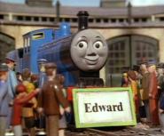 Edwardwithnameboard