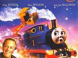 Thomas; die fantastische Lokomotive