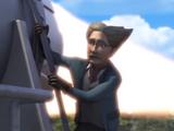 Professor Friedrich