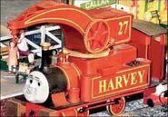 HarveySeason6Model