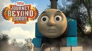 Behind the Scenes Journey Beyond Sodor - UK