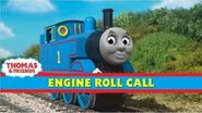 Engine Roll Call - Series 12