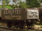 S.C. Ruffey