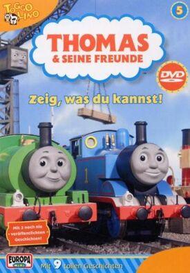 ShowWhatYouCan!DVDcover