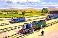 Edward,Gordon&HenryRS8