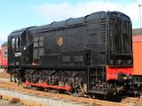 Die Wettbewerb-Diesel