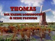 Thomas und seine Freunde - S01E16 - Ärger im Depot