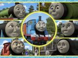 Lokomotiven-Appell