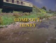 ComeOut,Henry1995USTitleCard