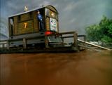 Toby und die Flut