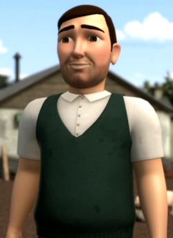FarmerTrotter