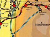 Steinbruch-Nebenstrecke