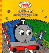 ThomasandthePassengerTrain