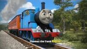He's A Really Useful Engine - The Adventure Begins (UK)