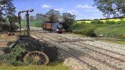 Thomas & The Magic Railroad - Really Useful Engine - HD