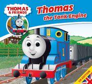 Thomas2011StoryLibrarybook