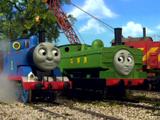 Thomas der Held
