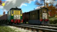 Toby'sNewFriend