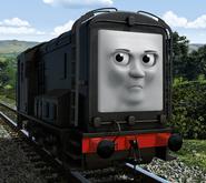 DieselCGI
