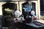 Thomas'Train54
