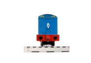 Thomas Model Back Specifications