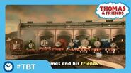 Roll Call - TBT - Thomas & Friends