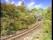 Thomas and the Conductor Ringo Starr American Narration