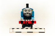 Thomas Model Front Specifications