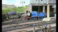 Thomas the tank engine - Edward, Gordon and Henry (UK SE01 EP04)