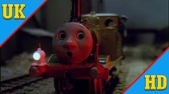 Stepney Gets Lost (HD - UK)