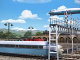 Hugo und das Luftschiff