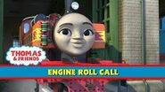 Engine Roll Call🎵 (HD) Season 22 Thomas & Friends