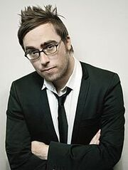 200px-Danny Wallace