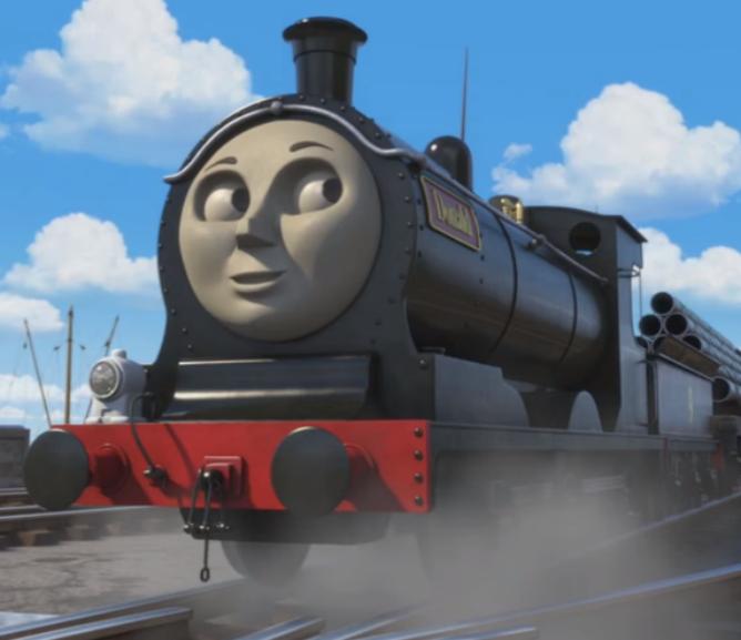 Donald And Douglas Thomas Wooden Railway Wiki Fandom Powered By