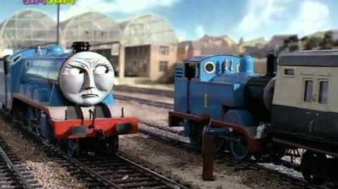 Thomas és Gordon