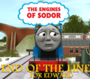 End of the Line for Edward