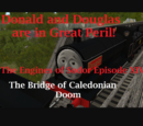 The Bridge of Caledonian Doom