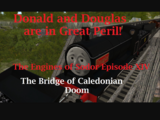 The Bridge of Caledonian Doom