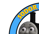 Sodor Island 3D