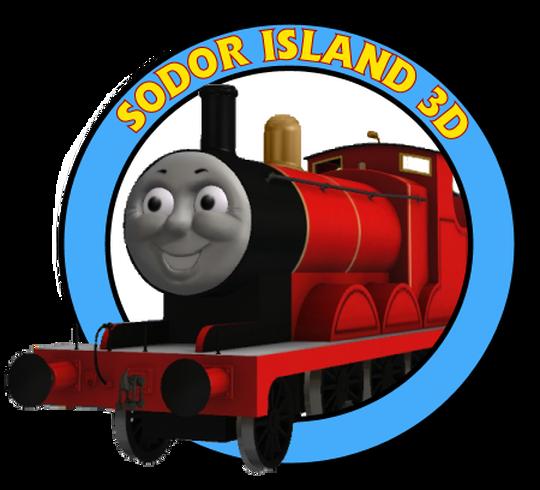 Sodor Island 3D | Thomas1Edward2Henry3 Wiki | FANDOM powered