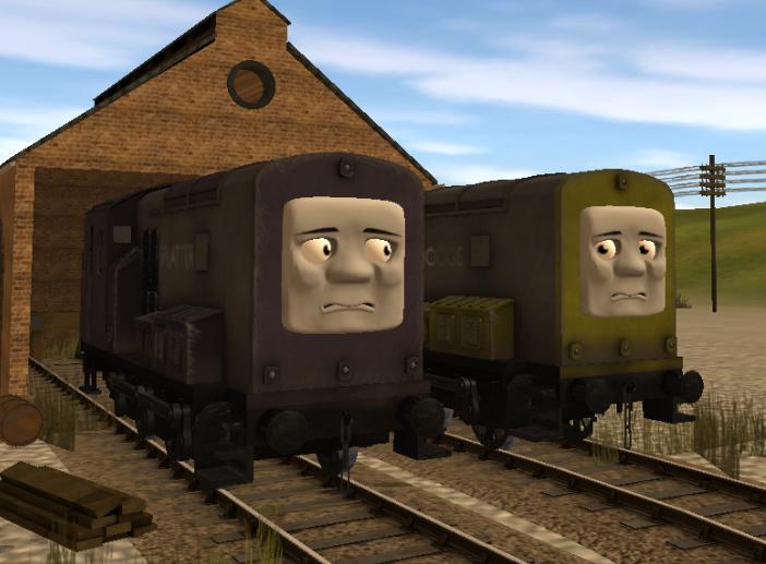 Thomas1Edward2Henry3 Wiki