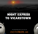 Night Express to Vicarstown