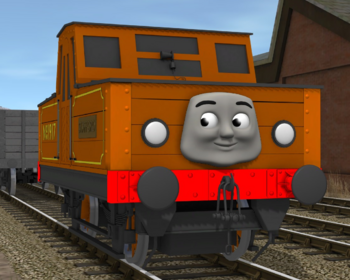 Other NWR Engines | Thomas1Edward2Henry3 Wiki | FANDOM