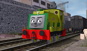Other NWR Engines | Thomas1Edward2Henry3 Wiki | FANDOM