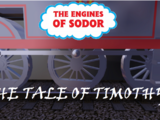 The Tale of Timothy
